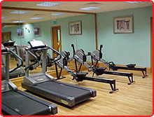 body4life Personal Training Centres - Forest Hills, Frodsham