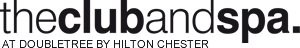 theclubandspa Chester Logo